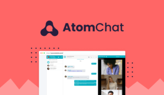 🟢 AtomChat [Lifetime Deal] Embed group chat features on your site to encourage user communication
