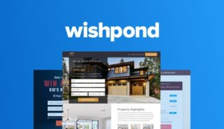 WishPond [Lifetime Deal] Convert more customers with easy-to-create marketing campaigns